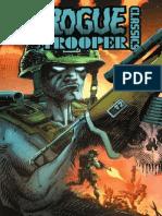 Rogue Trooper Classics #1 (of 12) Preview