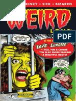 WEIRD Love #1 Preview
