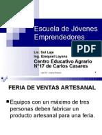 Detección de la Oportunidad y Análisis del Entorno - E.Layana