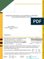 Poisson y Laplace (1)