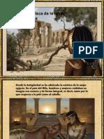 1634 La Belleza de La Mujer Egipcia (Menudospeques.net)