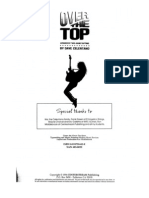Guitar Book - Dave Celentano - Over The Top - Advanced Two Hand Tapping.pdf