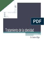 Etica Tratamiento Obesidad Dr Kliger