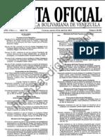 GacetaOficial40401Decreto935 (Salario Minimo 2014)-1