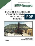 Plan de Desarrollo en Chepen