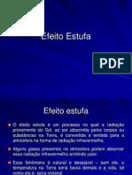 EfeitoEstufa