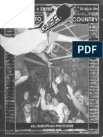 Maximum Rocknroll - Welcome to Cruise Country (Photozine)