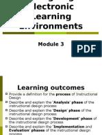 Module 3 - Addie[1]