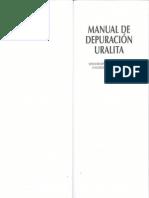 Manual de Depuración Uralita