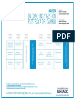 Magister en Psicocoaching