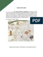 Trabajo de Cartografia Turistica II