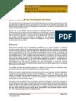 Legislative Acts - MFMA - Circular 23 - Bulk Resources for Municipal Service