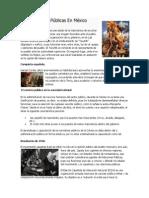 Las Relaciones Publicas en Mexico