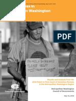 Homelessness in Metropolitan Washington