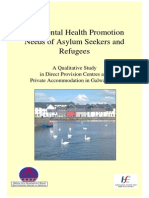 Galway Direct Provision Study