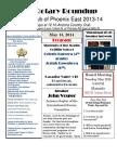 Bulletin 5.15.14