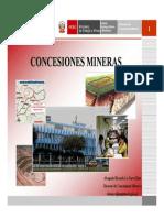 concesiones mineras