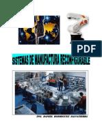 Sistemas de Manufactura Reconfigurable