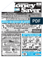 Money Saver 5/16/14