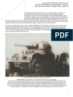 Daimler Fighting Vehicles