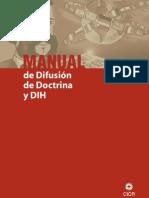 Manual de Difusión, DIH y Doctrina