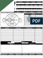 Ship Sheet