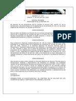 Decreto 883 (transcripci+¦n bajada y revisada web marzo 09)