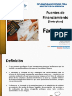 Trabajo Final Administracion Financiera Factoring