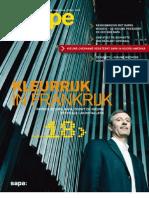 Sapa Group - Shape Magazine Netherlands 2009 # 2 - Aluminium