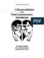 First Communion Handbook