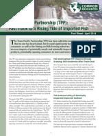 Trans-Pacific Partnership (TPP)