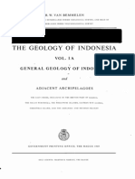 Geology of Indonesia Vol IA General