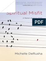 Spiritual Misfit by Michelle