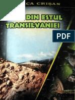 Crisan Viorica-Dacii Din Estul Transilvaniei - 2000