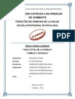 (118656627) Resultados II Unidad- Rosita