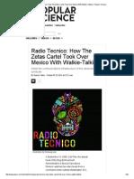Radio Tecnico_ How the Zetas Cartel Took Over Mexico With Walkie-Talkies _ Popular Science