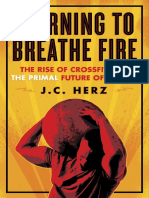 Learning to Breathe Fire by JC Herz - Excerpt