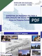 Uerj 2014 Cluster Subsea Port