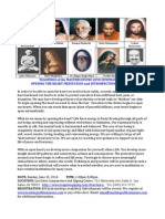 Teachings of the Masters DLD California
