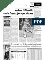 La Cronaca 11.11.2009