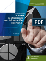 De Reporte Financiero 280414