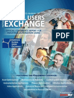 Exchange ShowDaily 2012