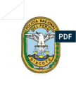 Escudo DIRCOTE.doc