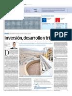 Economía Al Día - Inversión, Desarrollo y Tributación - Portafolio Domingo - Pag 16