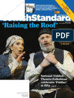 North Jersey Jewish Standard, May 16, 2014
