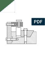 Plano Conjunto Util de Fijacion-Model Horizontal