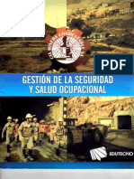 Gestion de La Seguridad
