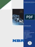NBR Katalog