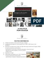 SHE | Curso Livre Para estudantes Erasmus | A Política Portuguesa em 90 minutos
