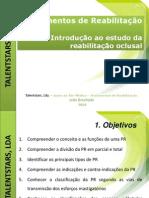 Aula 2 - Iniciação PPR